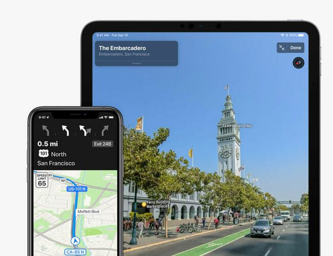 Three Awesome New Apple Maps Features, the Best EDC of February & More