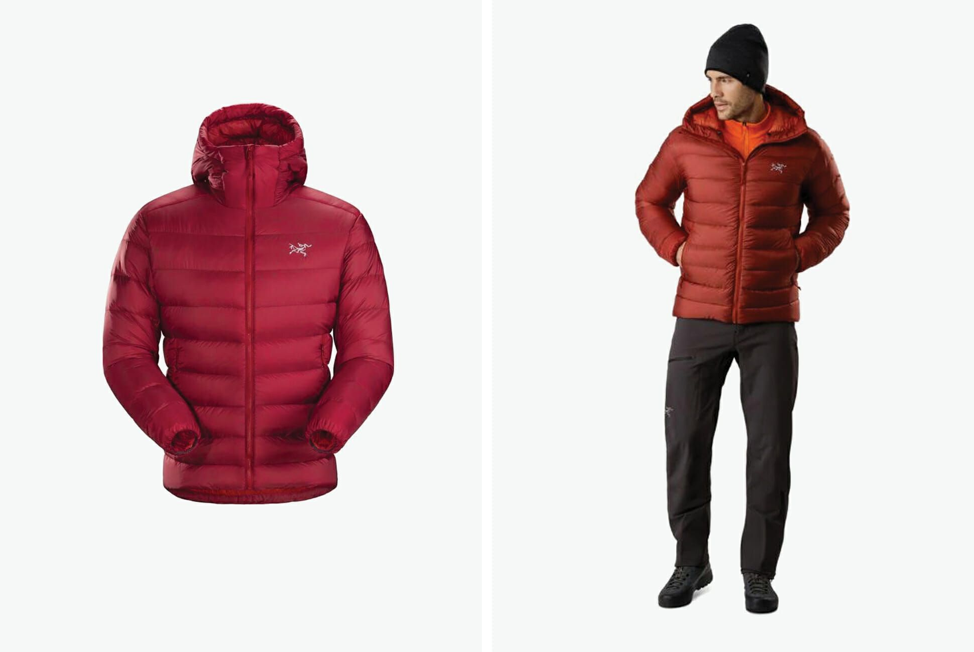 Some of Arc'teryx's Best Jackets Are Crazy Discounted Today, Eh?