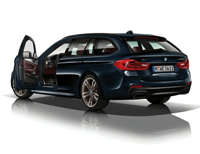 BMW Dealers Really Want a Sporty Station Wagon for America