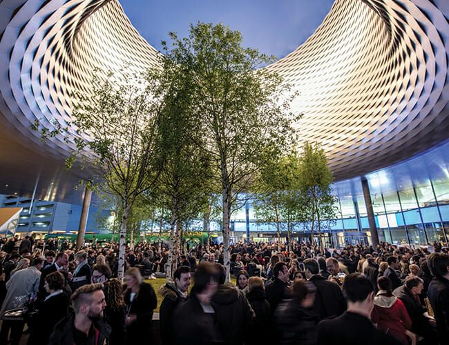 Baselworld Canceled. Switzerland Calls Off Its Major Watch Industry Trade Shows for 2020