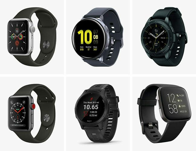 Which Should You Buy: Smartwatch or Fitness Tracker?