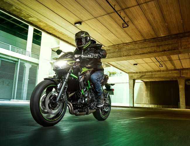 The Best Motorcycles for Navigating City Streets in 2020