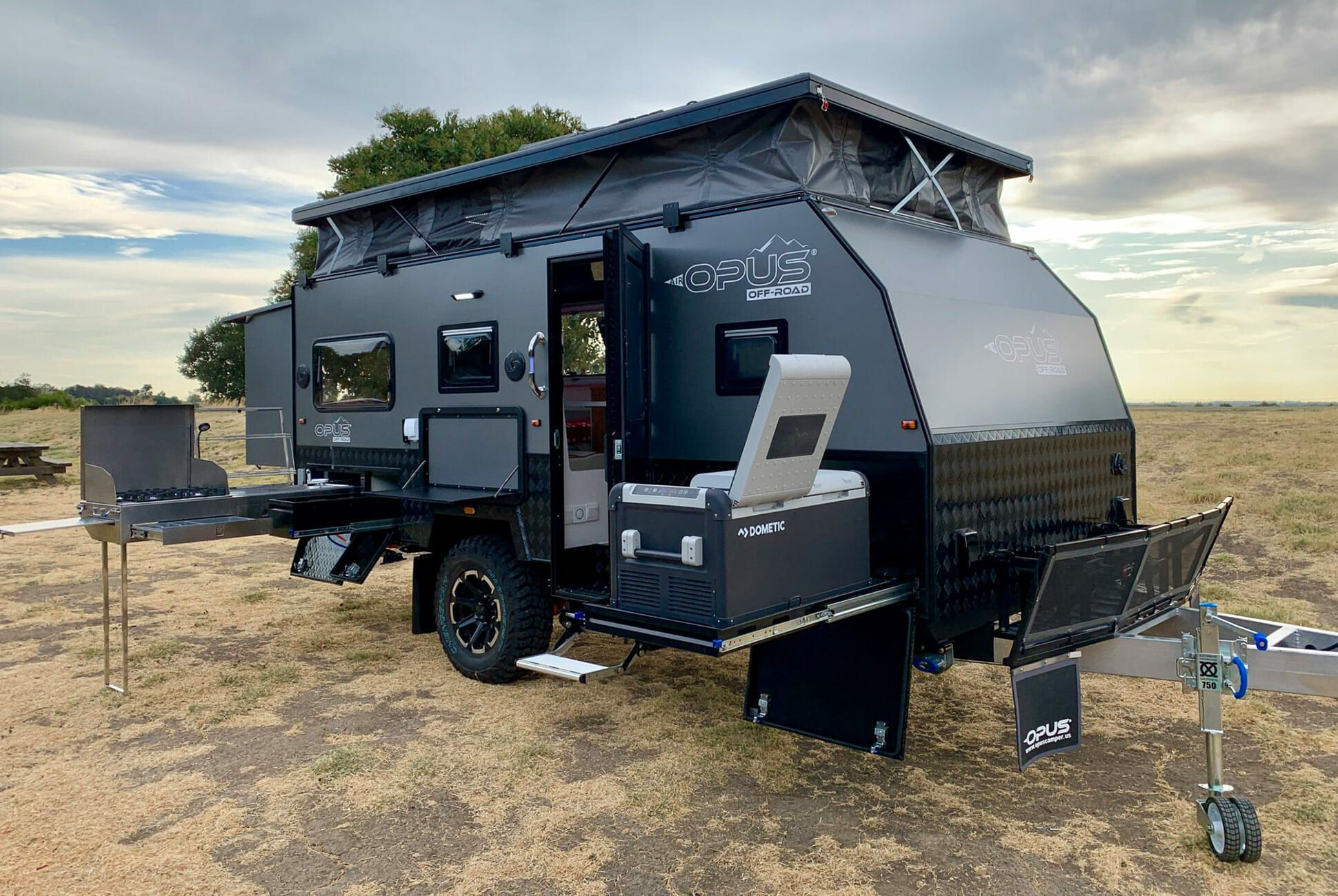 The Best Off-Road Camping Trailers You Can Buy in 2020 ...