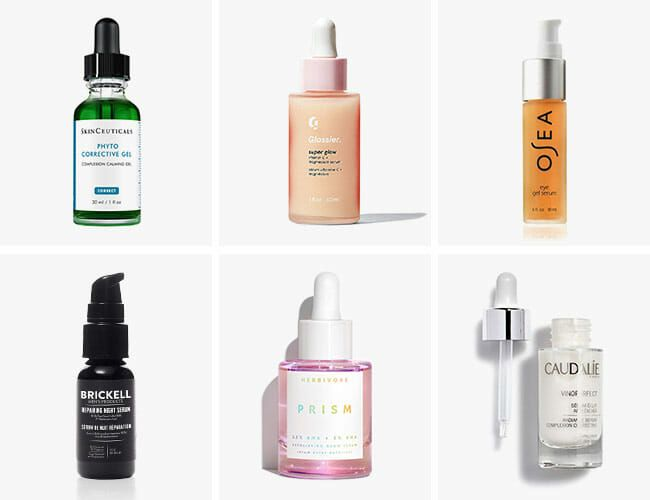 The Best Serums to Brighten and Refresh Dull, Tired Skin