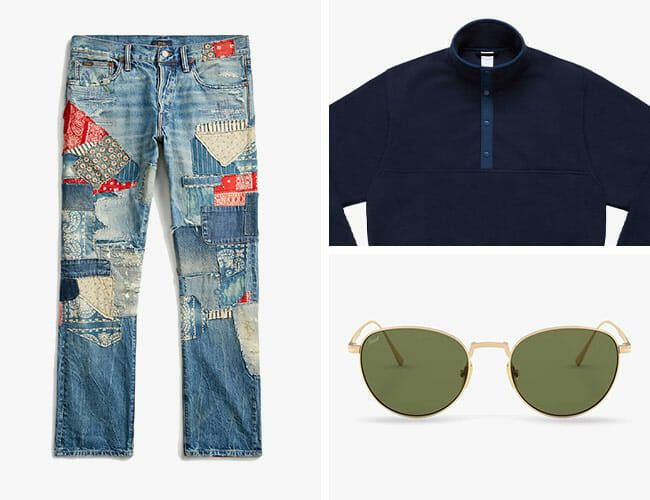 The Best Style Releases of the Week