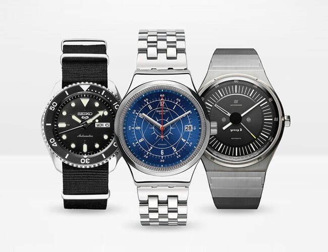 15 Great Value-Packed Watches to Buy at 5 Different Price Points