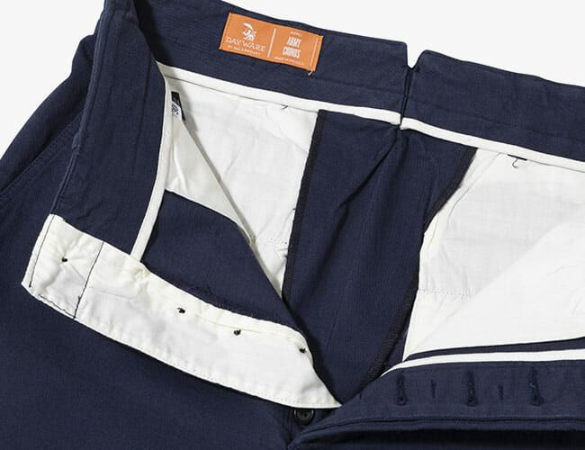 10 Great Chinos to Replace Your Jeans