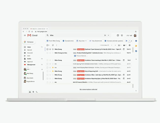 Gmail Just Made It Easier to Find Hard-to-Find Emails
