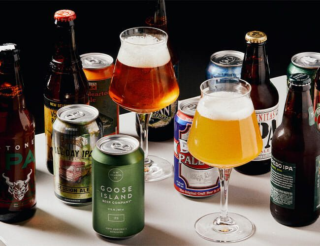 15 Delicious IPAs You Can Buy Almost Anywhere