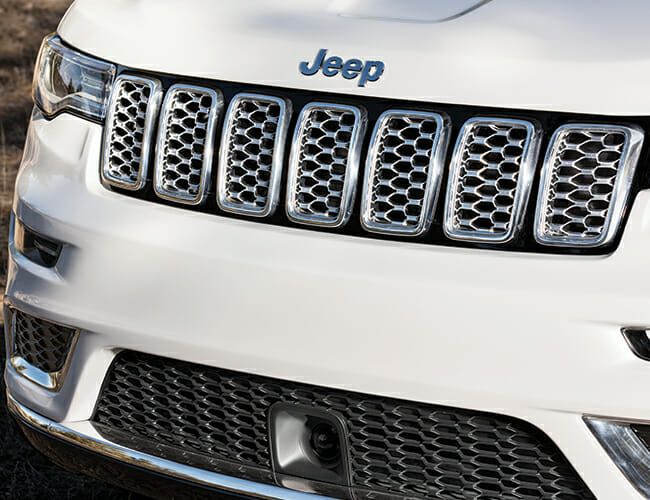 Jeep's New Grand Wagoneer Could Be Incredibly Fancy…and Pack a $100,000 Price Tag