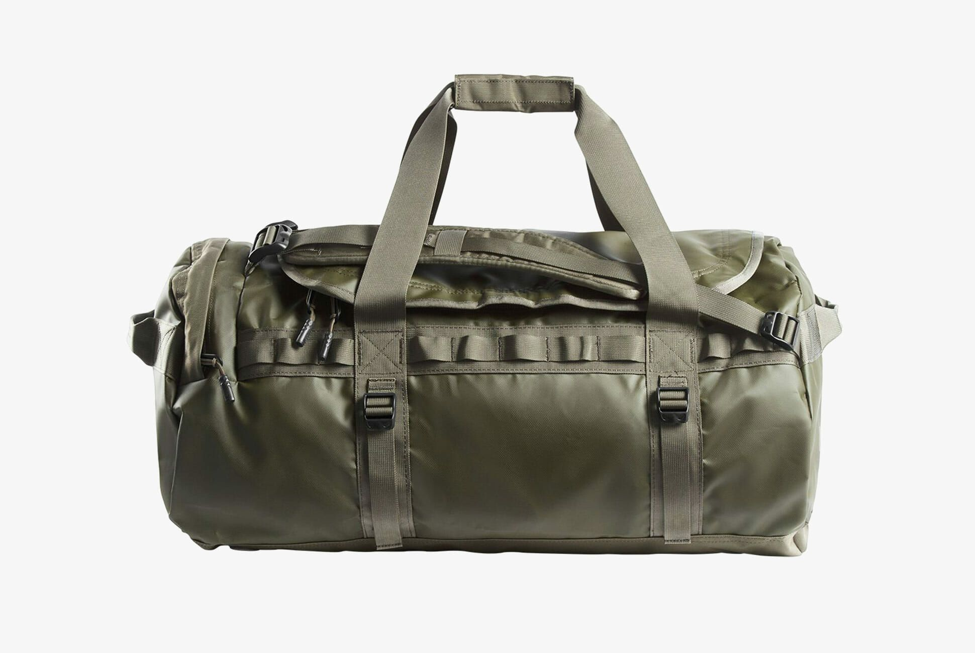 We've Never Seen The North Face's Base Camp Duffel This Cheap