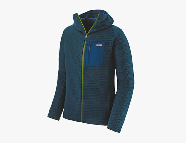 Patagonia Just Upgraded One of Its Most Popular Fleeces
