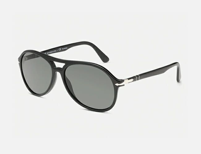 These Iconic Persol Sunglasses Are 71% off While Supplies Last