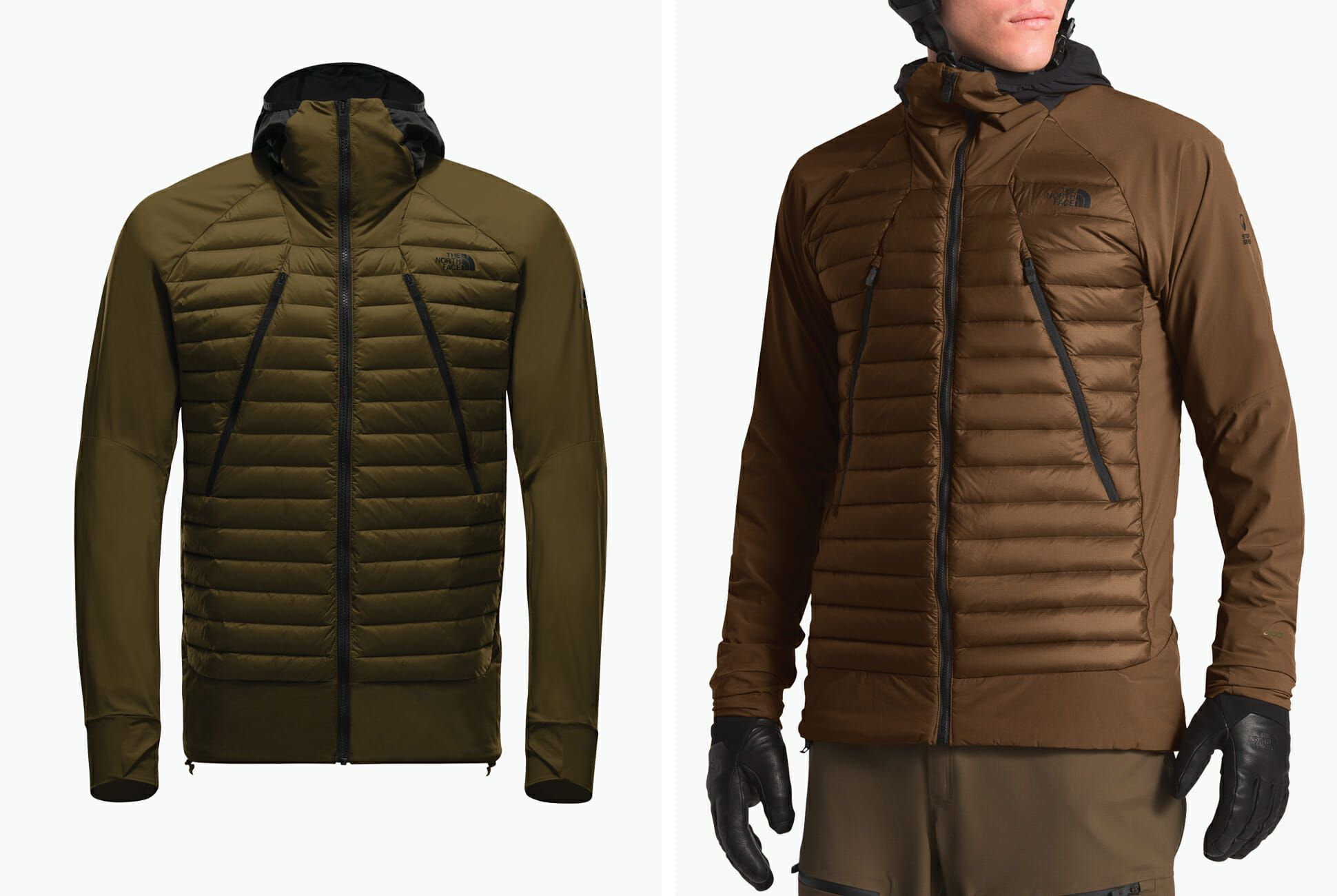 A Bunch of The North Face's Best Jackets Are Deeply Discounted Right Now