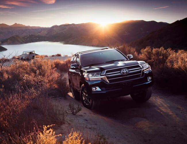 Toyota's Next Land Cruiser May Not Show Up As Soon As We'd Like