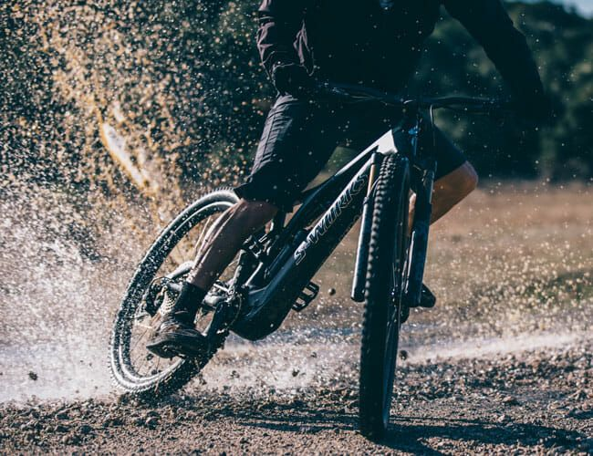 How Specialized Made the Lightest High-Performance E-Mountain Bike Ever