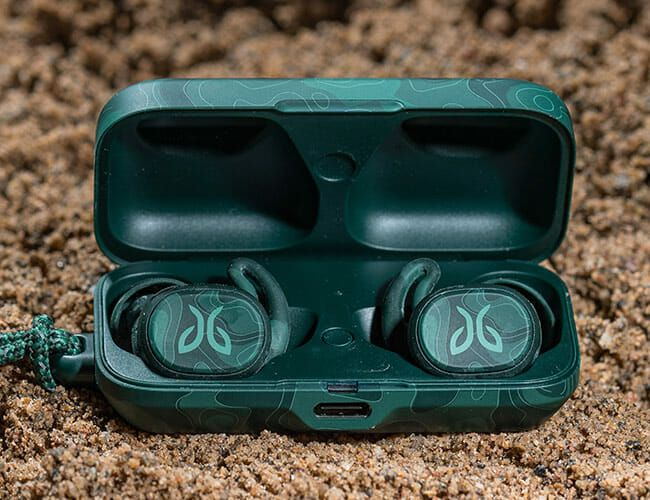 These May Be the Most Rugged Headphones You Can Buy