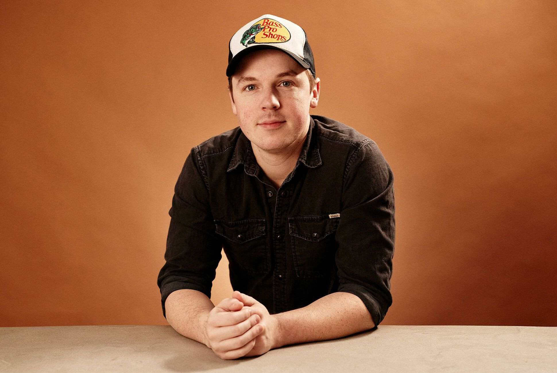 Gibson Guitars, Cult-Favorite Pedals and More: Travis Denning's Tour Essentials