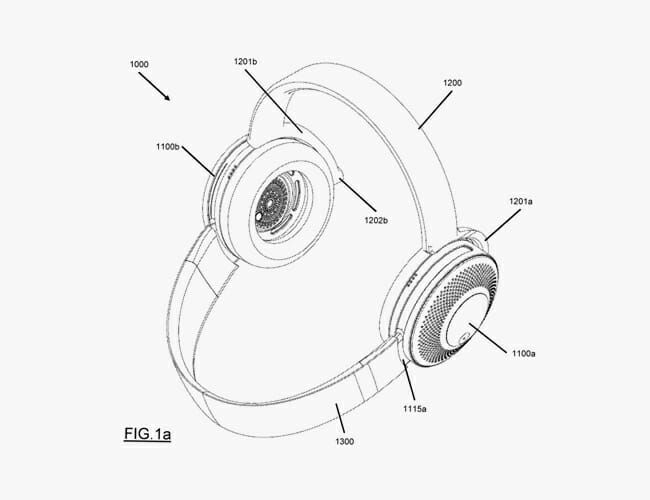 Is Dyson Working on Air Purifying Headphones?