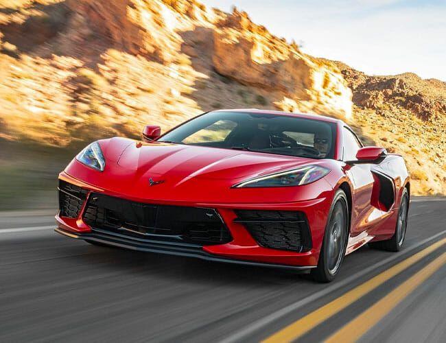 2020 Chevrolet Corvette Stingray Review: The Supercar for Everyone