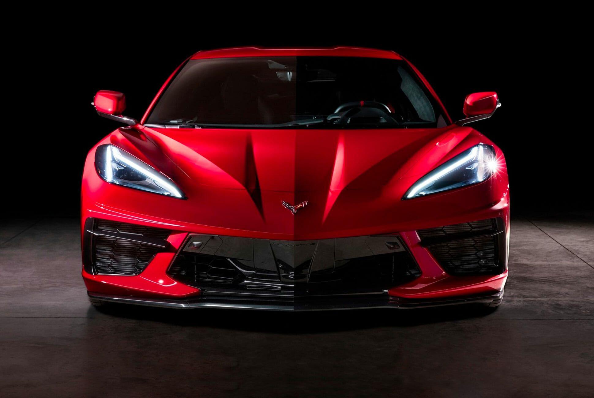 Amazing 2020 Chevrolet Corvette Stingray