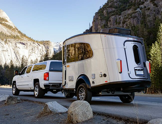 Airstream Basecamp X Review: The Perfect Wilderness Weekend Camper