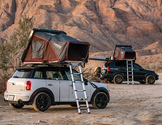 The 6 Best Rooftop Tents of 2020