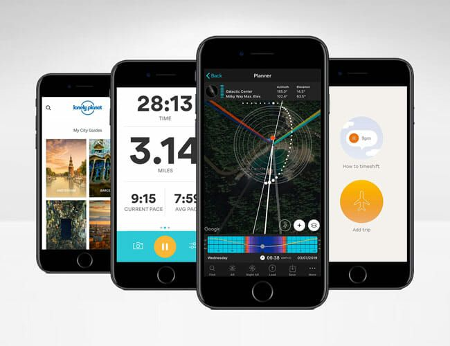 14 Frequent Flyers Share Their Favorite Sanity-Saving Travel Apps