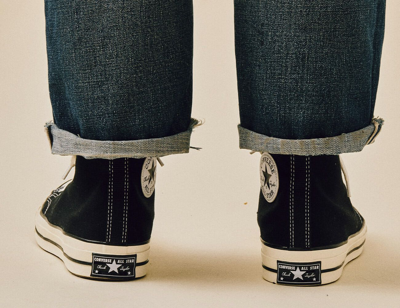 difference converse femme et homme