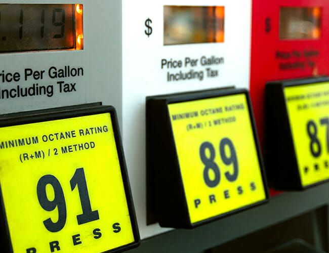 Gas Prices Drop Below $1 a Gallon (At Least, in One Town in America)