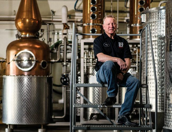 The Best Whiskey Distiller You've Never Heard of Is Finally Getting His Due