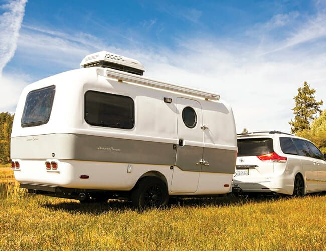 Our Favorite Modular Camping Trailer Is Getting Bigger (and Better)