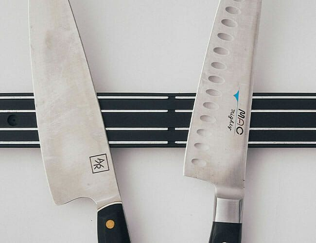 8 Ways to Make Your Kitchen Knives Last Forever, According to an Expert