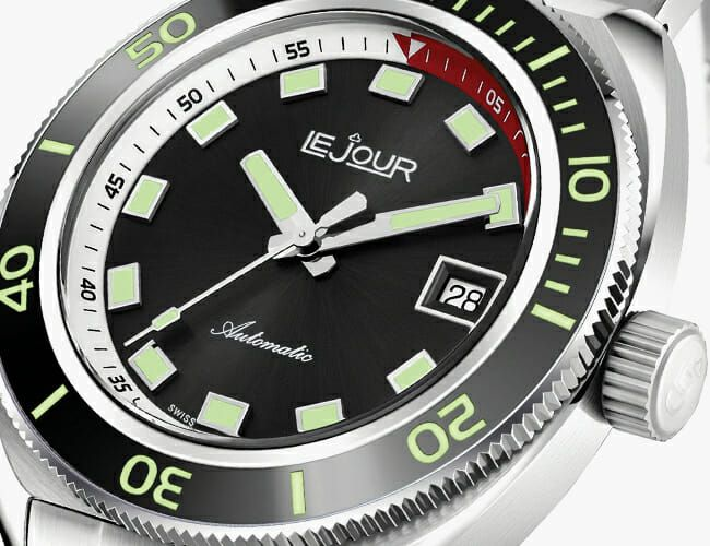 These Swiss Automatic Dive Watches Offer Premium Specs and Killer Value