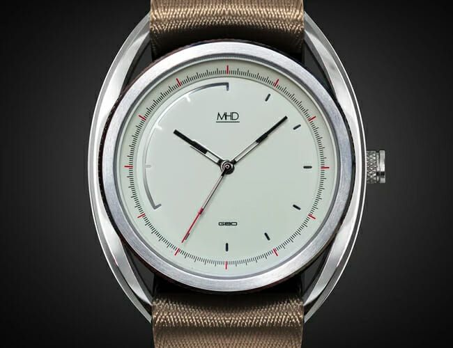 This Boutique Automotive Watch Now Comes in Two Sleek New Colors
