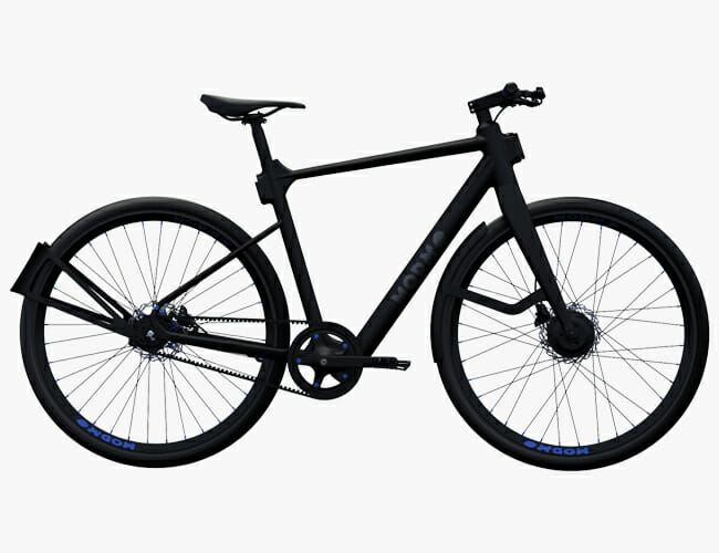 A Fast Motor Isn't the Best Thing About This New E-Bike