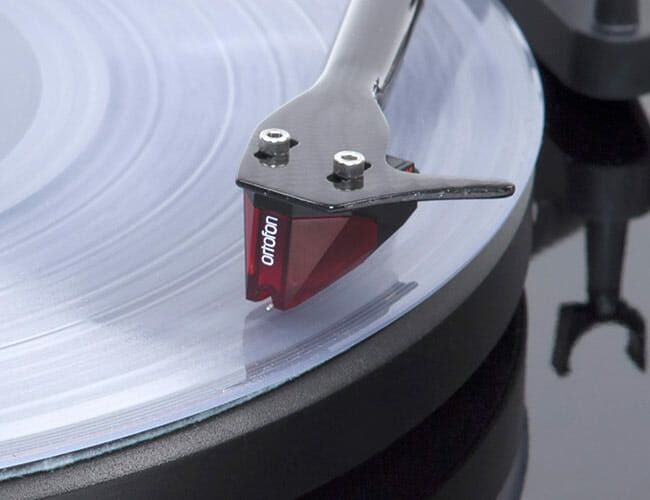 The Big Problem with All-In-One Turntables