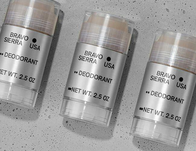 The 10 Best Deodorants for Men