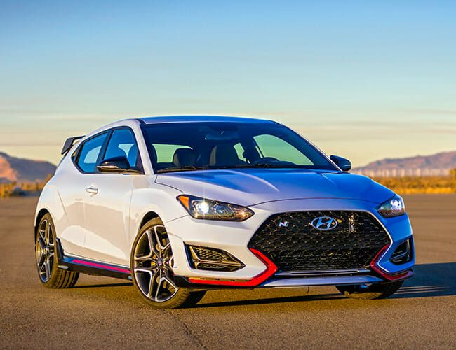 One of the Best Hot Hatches in America Is Getting a New Performance Option for 2020