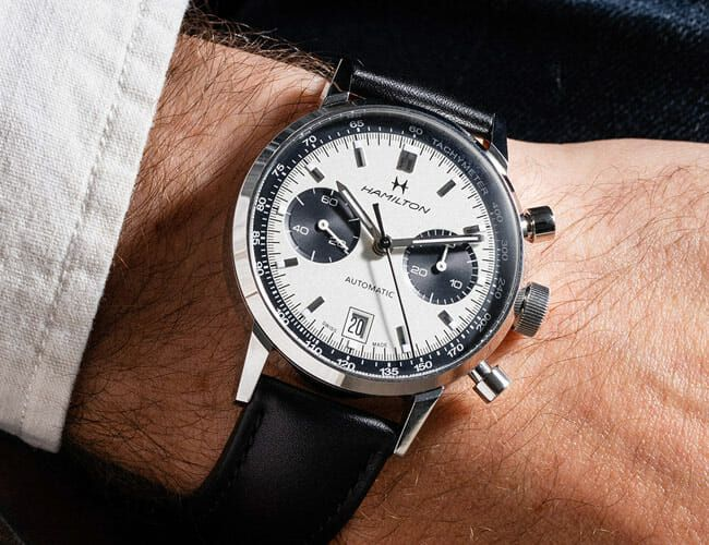 5 Questions to Ask Before You Buy a Chronograph Watch