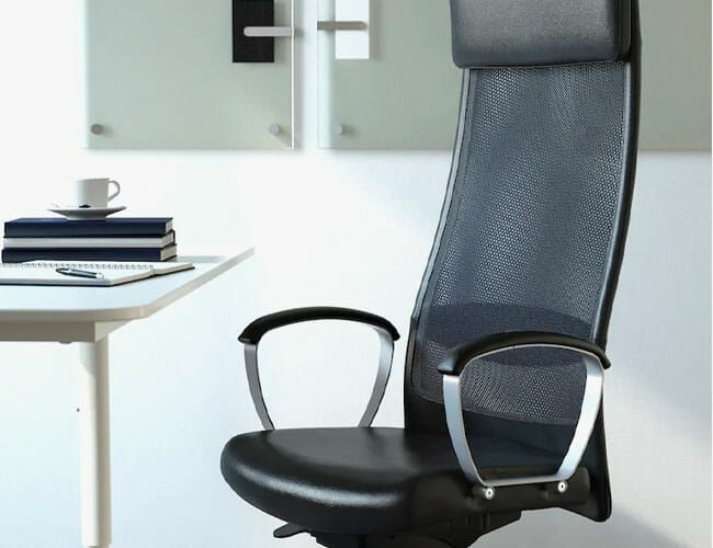 6 Perfectly Fine Cheap Desk Chairs Available Under $250