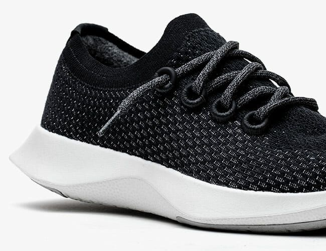 This Lifestyle Brand's First True Running Shoe Is Shockingly Good