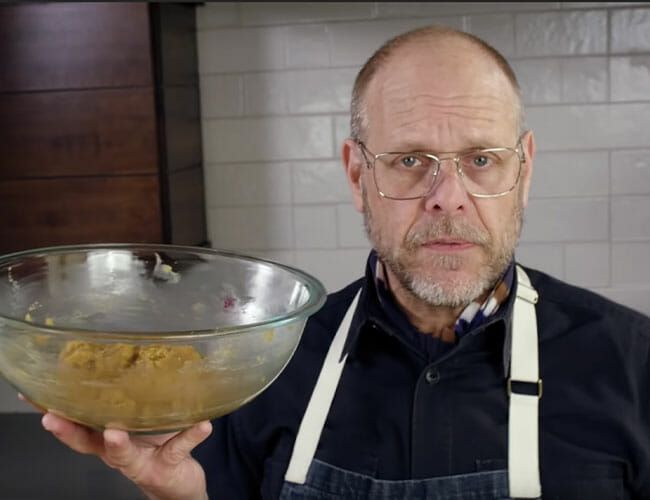 Alton Brown's Unhinged YouTube Channel Is My Antidote to Quarantine Anxiety
