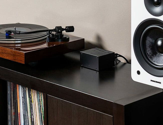 The Best Phono Preamps Under $100