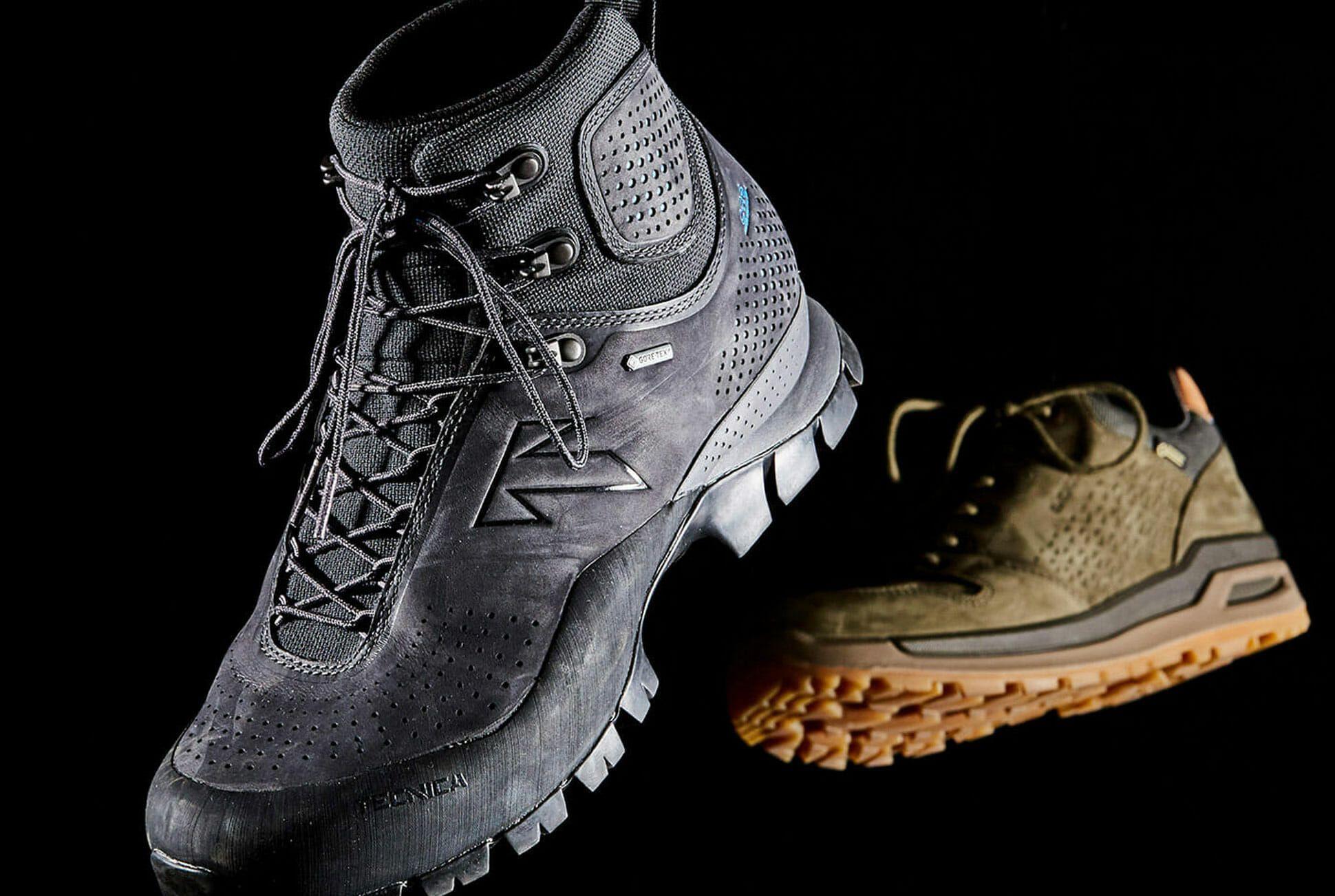 Womens Hiking Boots Mountain Climbing Sports Outdoor Waterproof Trekking Shoes
