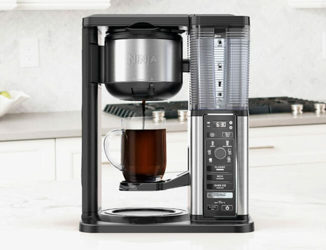 5 Single-Cup Coffee Makers That Are Literally Miles Better than a Keurig