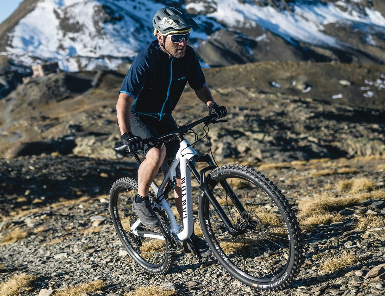 A Mountain Bike This Good Shouldn't Be This Affordable