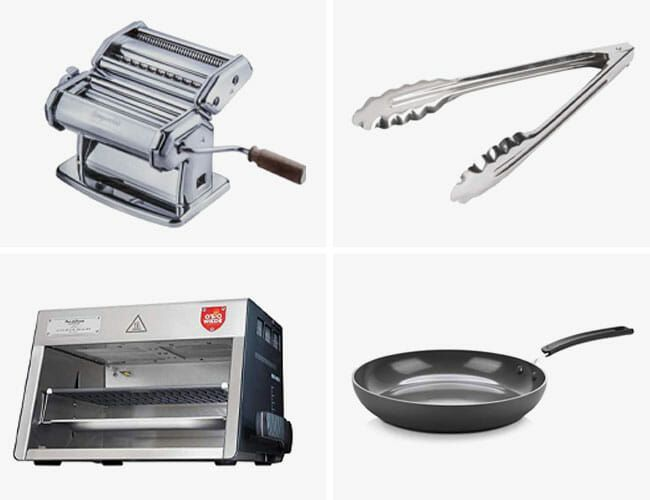 16 Tools That Pro Chefs Can't Cook Without
