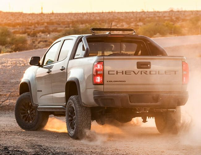 One of the Best Off-Road Pickup Trucks on Sale May Be in Trouble