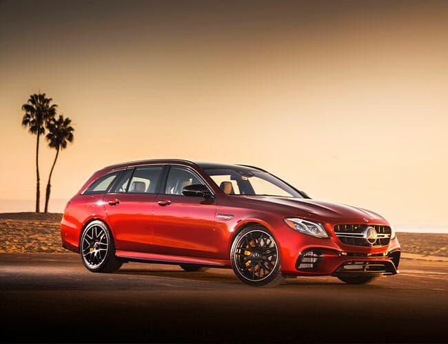 The Best Station Wagon on Sale in America Today Is Sticking Around (Thankfully)